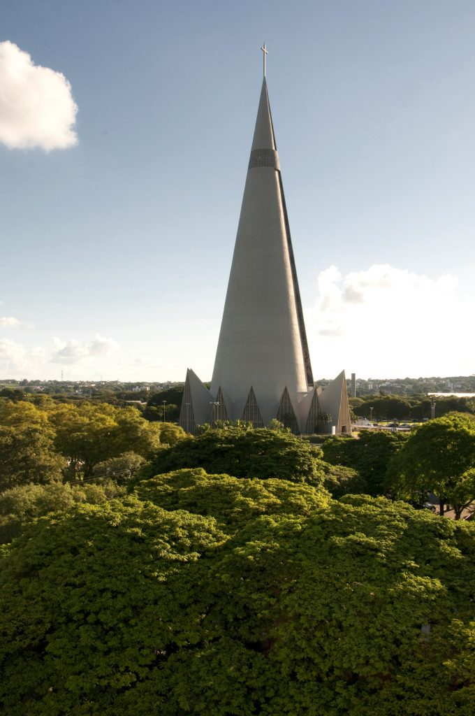 Maringa Cathedral