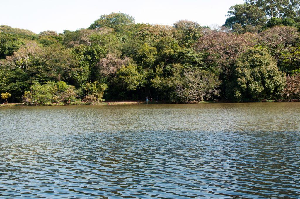 Ingá Park, Maringá, Paraná