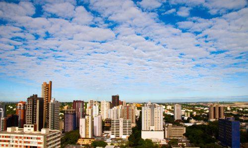 Maringá, Paraná