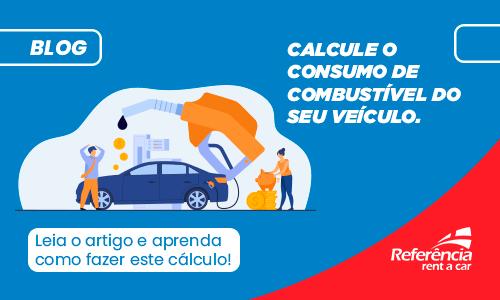 Aprenda a calcular o consumo de combustível do seu veículo!